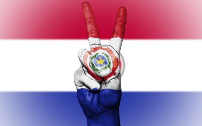 From Paraguay with love: when home's not home