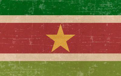 Surinamese adventures: are you experienced?